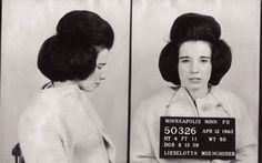 Vintage Mugshot Find   Face Art, Portraits & Mug Shots