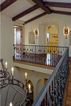 Superb Inspiration for Home Design with Santa Barbara Style: Spanish Revival Home, Spanish Colonial Homes, Spanish Style Homes, Spanish House, Hacienda Homes, Hacienda Style, Style At Home, Lund, Mexico House