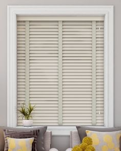 Ivory wooden venetian blind with tapes - 50mm slats - Direct from Make My Blinds