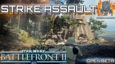 I am playing the game mode Strike Assault, here . Gaming, Star Wars, Stars, Youtube, Videogames, Games, Starwars, Game, Toys
