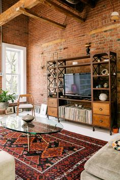 An Eclectic Loft in the West Village   Rue