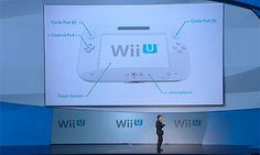 up and coming wii u