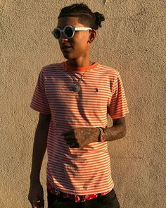 Trill Sammy, Mens Fashion, Fashion Trends, Braided Hairstyles, Must Haves, Bae, Hip Hop, Polo Ralph Lauren, Street Style