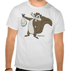 =>Sale on          	Squirrel holding sack of nuts shirt           	Squirrel holding sack of nuts shirt lowest price for you. In addition you can compare price with another store and read helpful reviews. BuyReview          	Squirrel holding sack of nuts shirt Here a great deal...Cleck Hot Deals >>> http://www.zazzle.com/squirrel_holding_sack_of_nuts_shirt-235863739020450503?rf=238627982471231924&zbar=1&tc=terrest