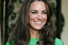 Product suggestions for Kate Middleton hair
