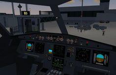FlightGear Flight Simulator Free Download PC Games