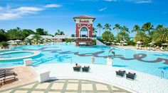 Travel's Best All-Inclusive Resorts 2014 : Travel's Best : Travel Channel
