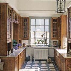 An old post office converted into a fabulous home. I love this!!