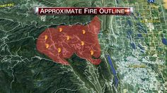 High Park Fire Map.52 Best Fort Collins Colorado Area High Park Fire 2013 Floods Images