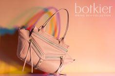 Botkier's Spring 2014 collection is here! #spring #fashion #springfashion #designerhandbags #handbags