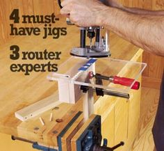 26 woodgears multi slot mortiser horizontal router 4 must have jigs from 3 router experts woodworking plan workshop jigs jigs keyboard keysfo Gallery