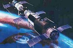 19 aprile 1971 - Programma Sa'lʏt (Салют)-