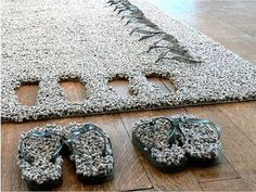 Wonderful Ten Unique Rugs That Can Spruce Your Decor Awesome Ideas