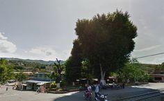 Dagua Es un municipio de Colombia en el departamento del Valle del Cauca Street View, Fences, Colombia