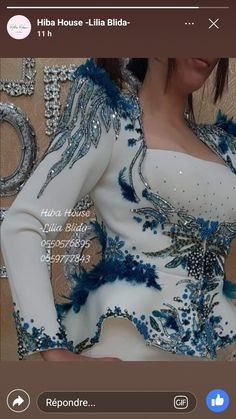 Maybe cream with some nice Batik fabric detailing. Very gorjesssss - Salvabrani - Salvabrani Arab Fashion, India Fashion, African Fashion, Work Dresses For Women, Girls Dresses, Couture Dresses, Fashion Dresses, Couture Details, Couture Fashion