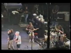pearl jam rocking the world At the peak of alt-rock in the '90s, pearl jam were the biggest band in the world nirvana may have kick-started the alt-rock explosion, but not long after nevermind knocked michael jackson's dangerous off the top of the charts, pearl jam overtook their fellow seattleites, selling many more.