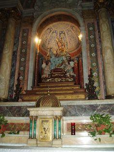Our Lady of Mt. Carmel, Haifa