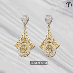 Order now and get it delivered at your doorstep from plushvie. Shop Jewellery on EMI and pay at ease . Diamond Jewelry, Silver Jewelry, Silver Rings, Jewelry Shop, Fine Jewelry, Jewellery, Silver Pendants, Sterling Silver Earrings, Drop Earrings