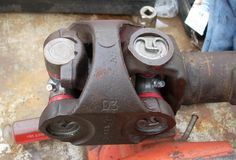 How to Replace the Universal Joint on Your Car or Truck: Finished and Ready for Installation