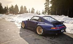 Stance Inspiration - Get inspired by the lowered. : Photo