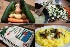 Kuchařka ze Svatojánu: ZELENINA Z KAŠMÍRU