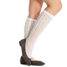 "Buy Lady socks ""Lisa"""