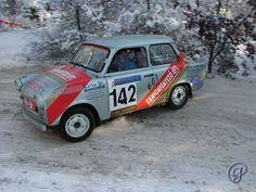 Mikulás Rally 2001