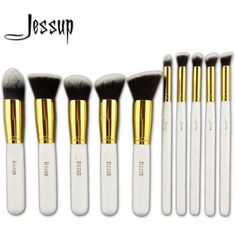 Sigma Makeup Brush Dupes