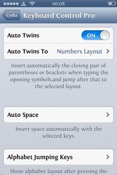 Bring Typing Enhancements on iOS With Keyboard Control Pro