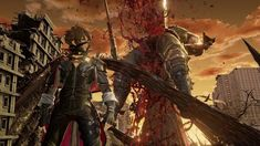 Bandai Namco is teaming up with the American Red Cross to promote Code Vein with a blood drive. Anyone attending TwitchCon this weekend in San Diego will have the chance to give a pint of blood and get a free copy of the upcoming Souls-lik. Blood Drive, Blood Donation, American Red Cross, Dark Souls, Coding, Bandai, September 22, Seo Services, Minneapolis