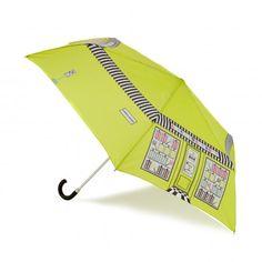 Sweet Shop Superslim Umbrella   Umbrella   Accessories   Lulu Guinness