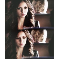 Tumblr ❤ liked on Polyvore featuring nina dobrev, vampire diaries and the vampire diaries