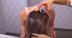 Sie schüttet sich jeden Tag Cola über die Haare. Wie sie 2 Wochen später aussieht, ist unglaublich! | LikeMag - Social News and Entertainment