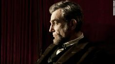 "Daniel Day-Lewis is the spitting image of Abraham Lincoln in ""Lincoln,"" which is nominated for 12 Academy Awards. The Steven Spielberg-directed drama also stars British actor Jared Harris as President Ulysses S. Grant. Click the link to read the list of 12 actors who've portrayed U.S. Presidents."