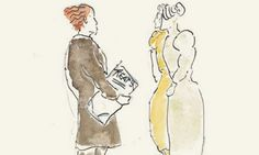 Virginia Woolf's fun side revealed in unseen manuscripts | The Guardian