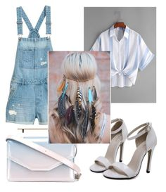 """""""Ø"""" by sarhah on Polyvore featuring M2Malletier"""