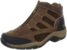 Ariat Women's Terrain Zip H2O Hiking Boot *** To view further, visit now : Women's winter boots