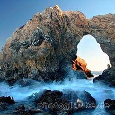 California - Corona del Mar