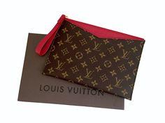 f1ed4adcd4f9 Louis Vuitton NWT Pochette Pallas Handbag