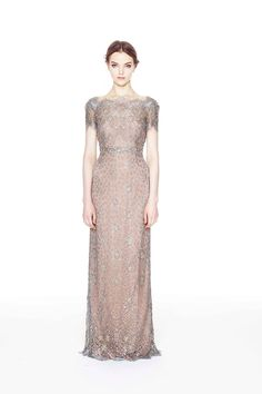 Marchesa | Collections | Marchesa | Pre-Fall 2014 | Collection
