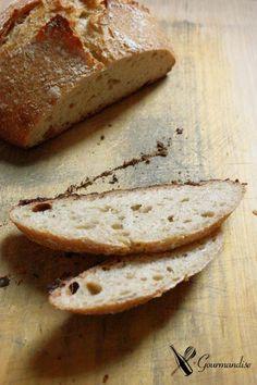 Spelt Bread (levain)