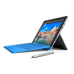 Microsoft Surface Pro 4 - 128GB / Intel Core m3 - 4GB RAM Price $749.99