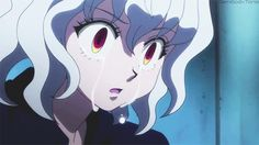 Neferpitou - Hunter X Hunter 2011 - the cutest ant/cat ever Character Art, Hunter, Animated Characters, Animation, Hunter Anime, Hunter X Hunter, Art, Anime, Aesthetic Anime
