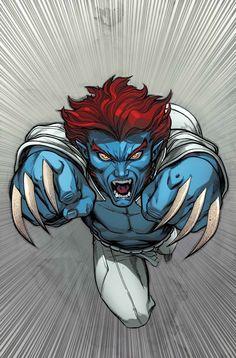 WOLVERINE & THE X-MEN #37