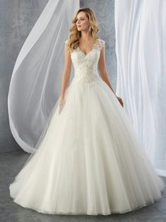 Browse beautiful Ronald Joyce wedding dresses and find the perfect gown to suit your bridal style. Wedding Dressses, Lace Wedding Dress, Stunning Wedding Dresses, Luxury Wedding Dress, Princess Wedding Dresses, Designer Wedding Dresses, Beautiful Gowns, Bridal Dresses, Wedding Gowns
