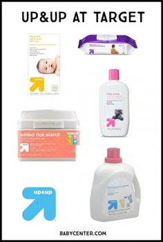 Great tips on how to save money at Target on your baby registry.
