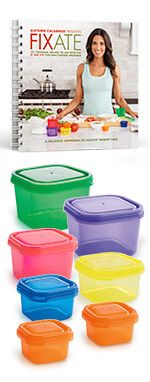 21 Days of Clean eating using the 21 Day Fix Portion Control Containers and the FIXATE cookbook! Get what you need for this group here >> http://teambeachbody.com/shop/-/shopping/FixateCkBkWCont?referringRepId=563701 If you don't have a coach, you will need to make me your Beachbody Coach, and if you do have a coach, you will need to check with your coach … Continue reading 3 Weeks of Clean Eating, Recipes, Portion Control, & create NEW, lasting habits! →