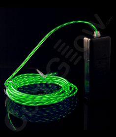 #EL #Motion #Wire - #Green 3 Yard