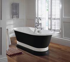 I love this bath!