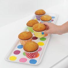 Irresistable Banana Muffin Recipe - Entertain | Fun DIY Party Craft Ideas